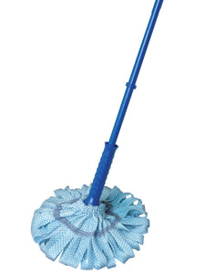 Twist mop with Scrubber, Light N' Absorbent