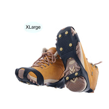 Load image into Gallery viewer, Anti Slip Cleats, Traction Cleats for Walking on Snow and Ice