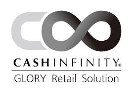 logotipo cashinfinity