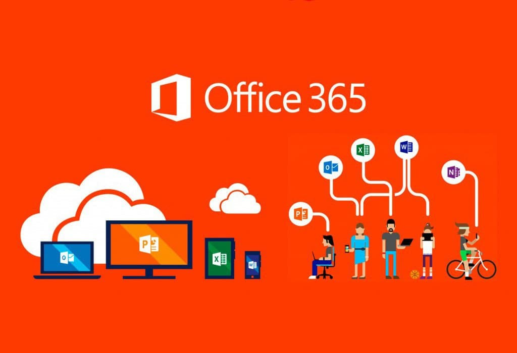 Licencia Anual office 365