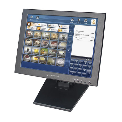 Monitor tactil phoenix  Touchmonitor 15