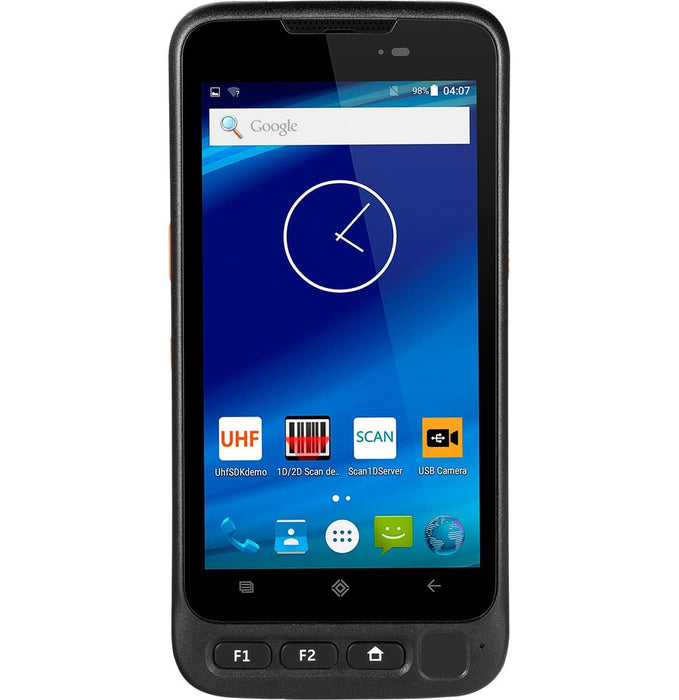 PDA Android Seypos scanmax D22