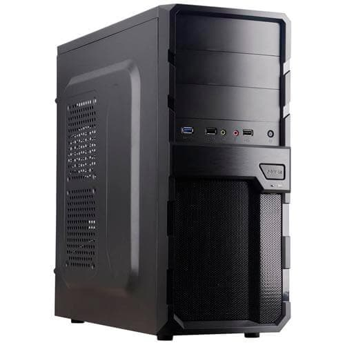 Pc AMD Ryzen-5-3400g 8gb 1tb 240gb-ssd