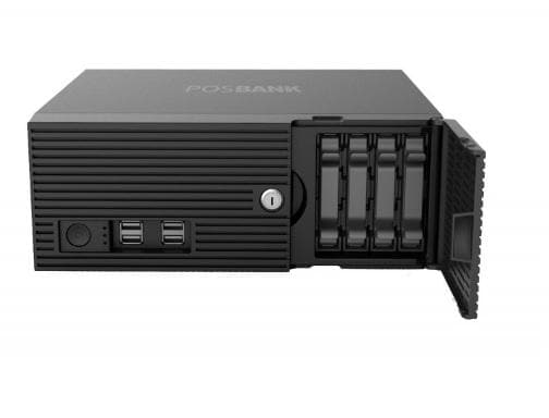 PC POSBANK BOXPOS-I3