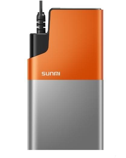 SUNMI power bank