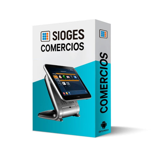 Software sioges comercios
