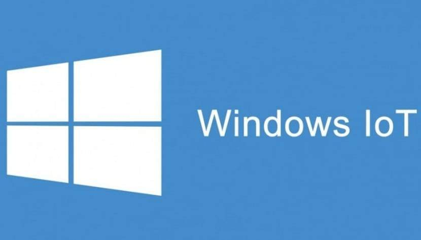 Licencia windows 10 iot terminales poslab