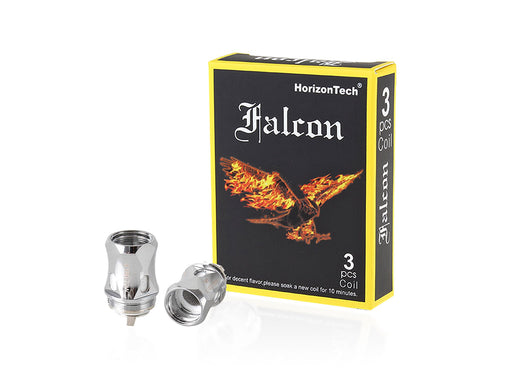 Horizon Falcon Tank Replacement Coil Heads