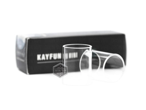 Kayfun Mini V3 Replacement Glass Section