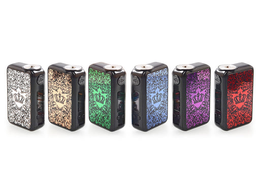 Uwell Crown 4 200W Box Mod