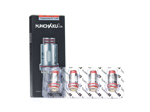 Uwell Nunchaku Replacement Coil Heads