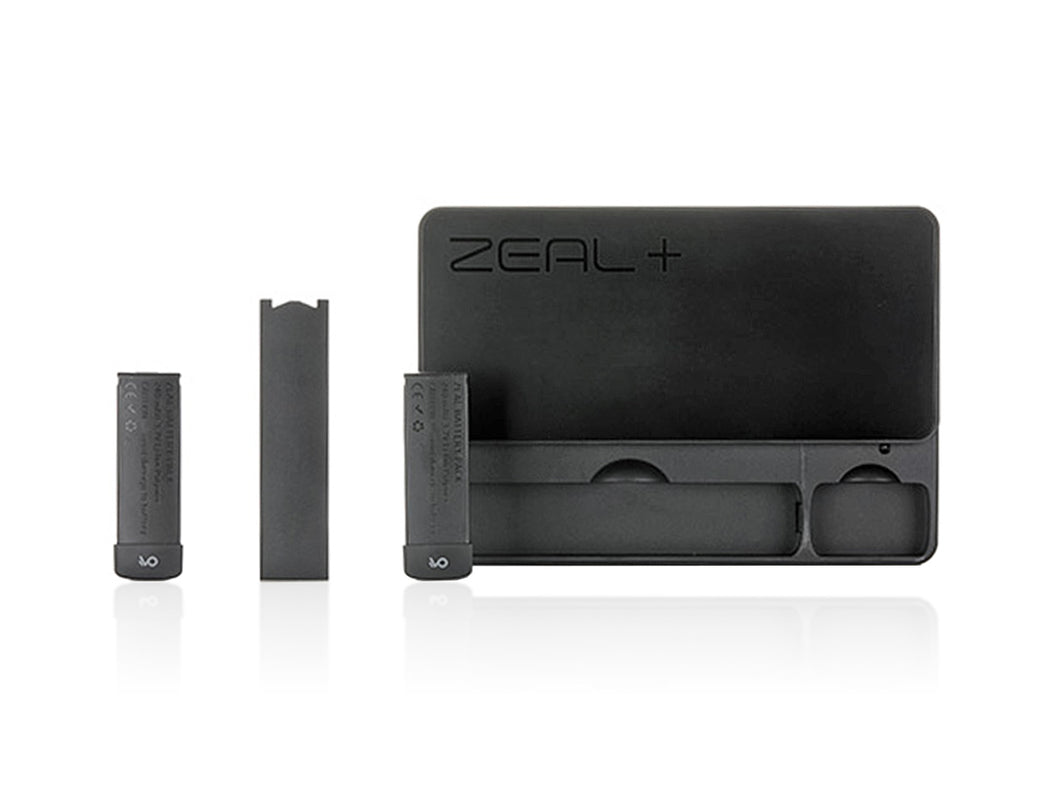 VO Tech Zeal Plus Kit