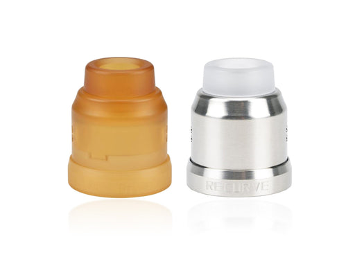 Wotofo ReCurve RDA 22MM Top Cap