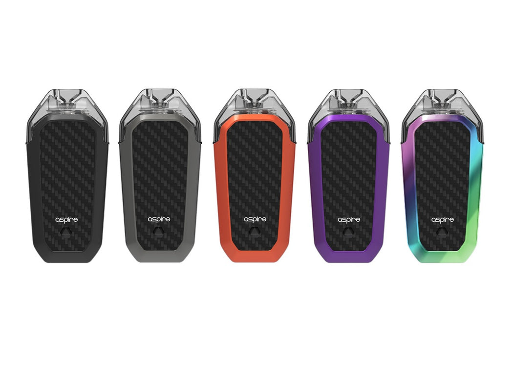 Aspire AVP Pod Mod Starter Kit