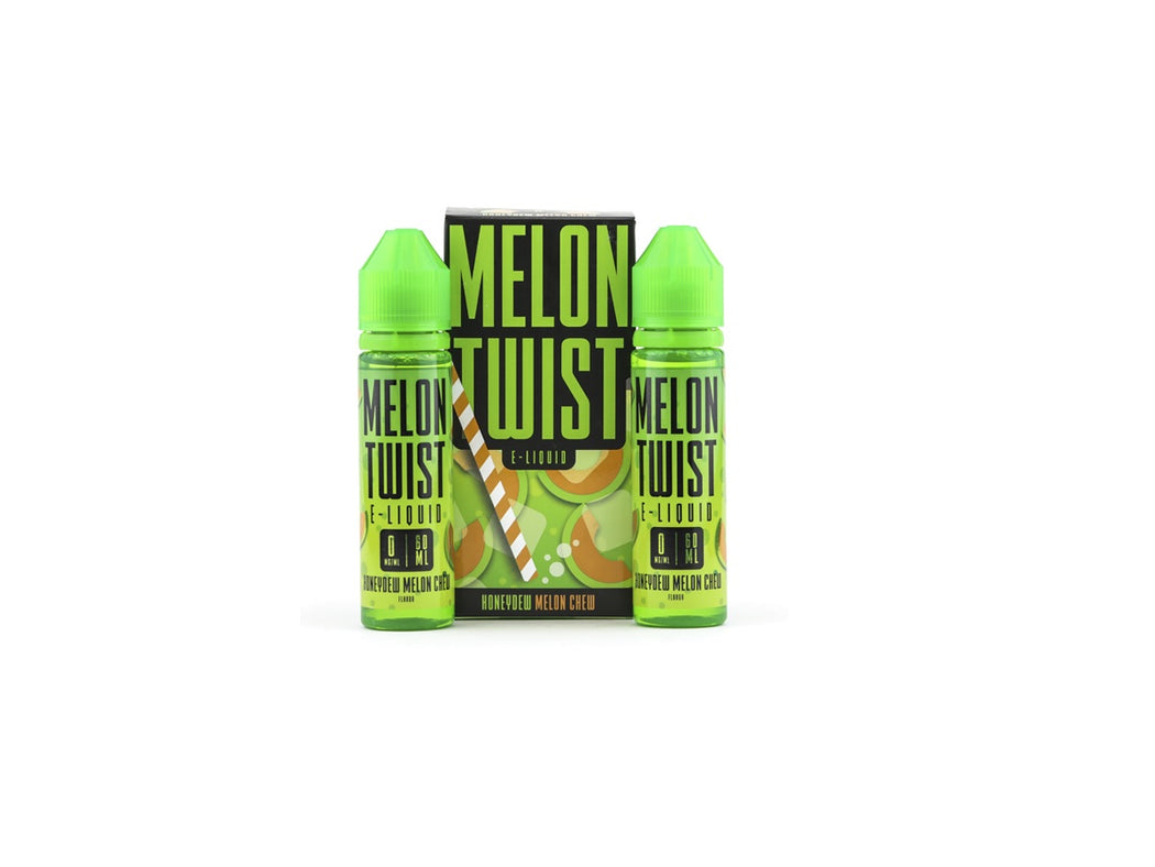 Melon Twist Honeedew Melon Chew E-Liquid