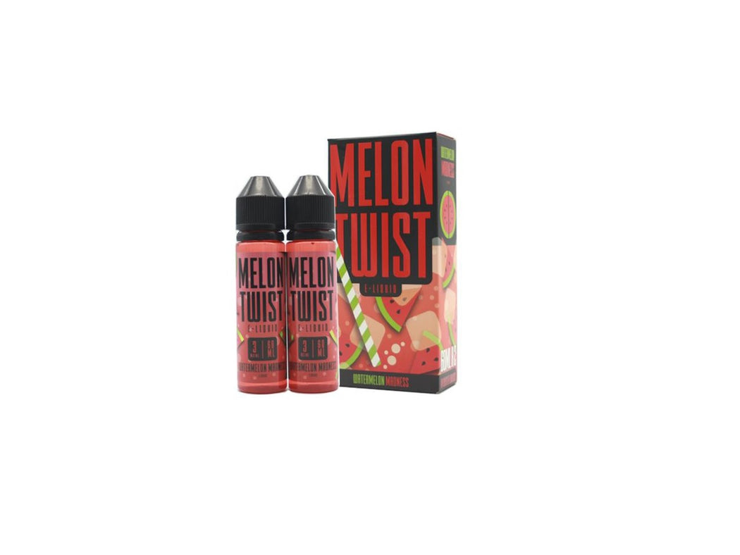Melon Twist Watermelon Madness E-Liquid