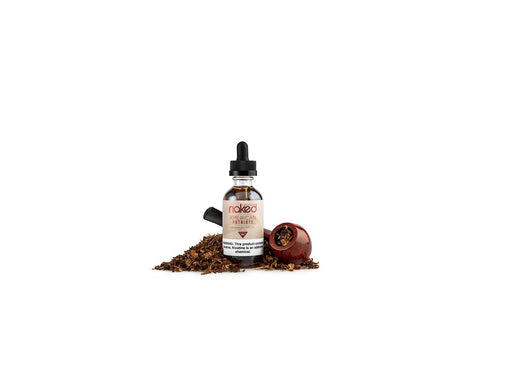 Naked 100 American Patriot E-Liquid