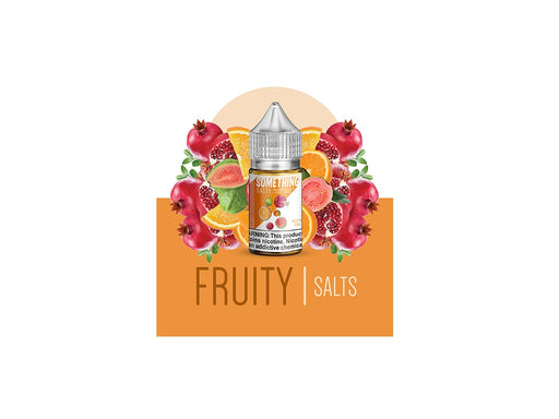 Rounds Something Fruity Salt E-Liquid