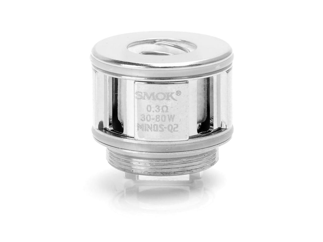 SMOK Minos Q2 Replacement Coils 3-Pack