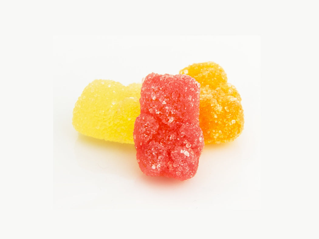 Tasty Hemp Oil Gummy Bears