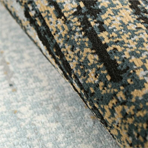 Image of Abstract Style Soft PP Large Carpets