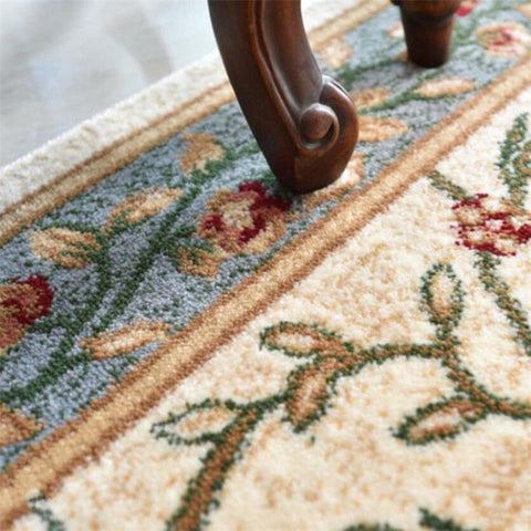 Image of American Style Soft Classical Delicate Carpets For Living Room-carpets-Eills Collection-Eills Collection