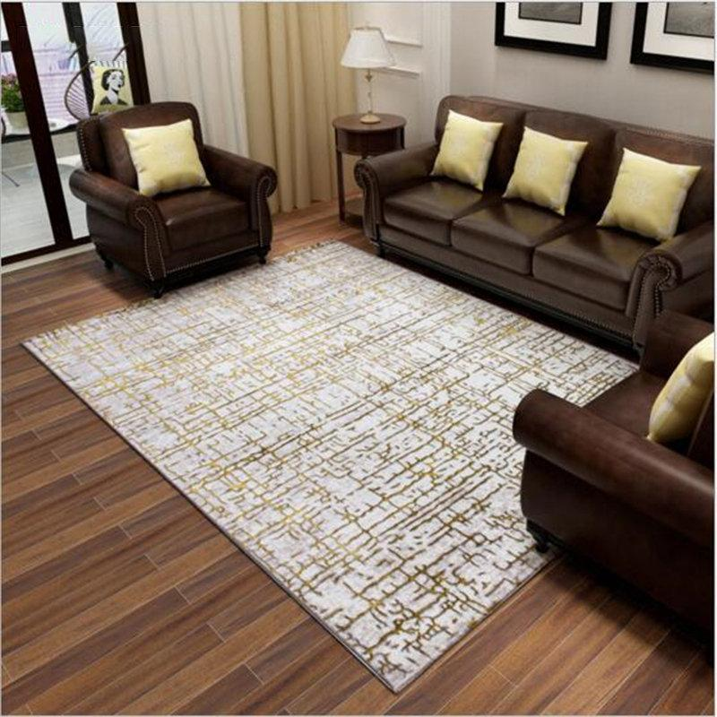 Polypropylene And Cotton Light Hair European Style Carpets-carpets-Eills Collection-Eills Collection