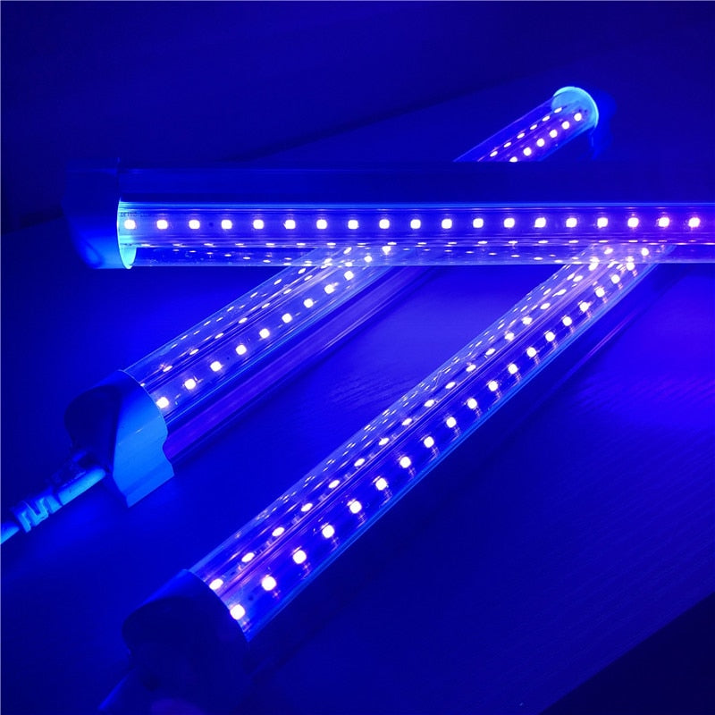 Explosion-proof UV Disinfection Lamp
