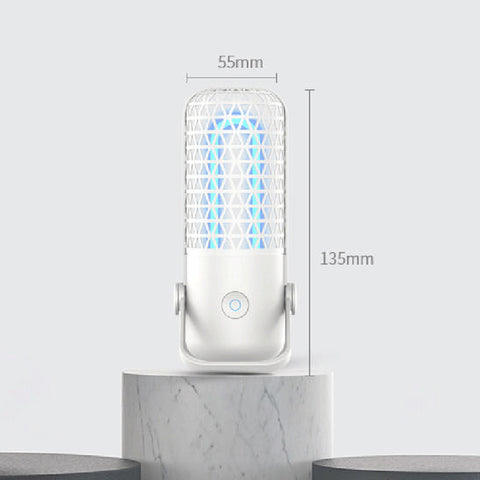 Image of Portable UV Lamp Disinfection Light Ozone Sterilizer