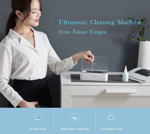 Image of Hot selling Original  UE-UC001  Ultrasonic Cleaning Machine