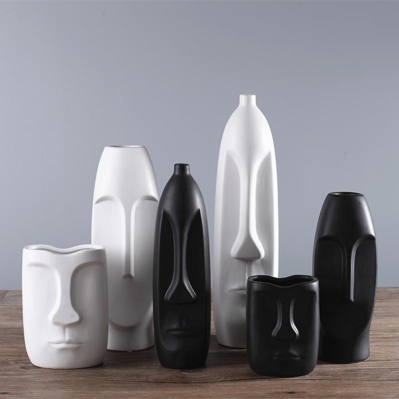 Noti Home Maya Vases Collection