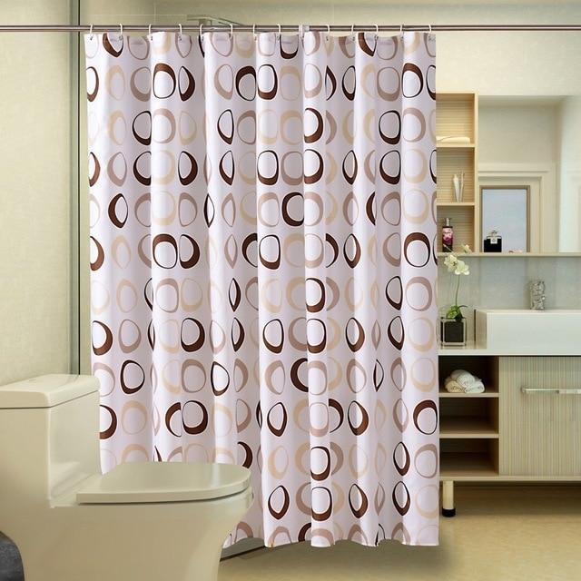 Noti Home Iris Shower Curtain