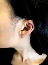 Load image into Gallery viewer, Lobe Cuff Earring - SINGLE