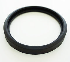Replacement bottom gasket - Classic Knockbox or Stainless Steel Knockbox