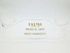 Faema Marte 1 group plexi-glass
