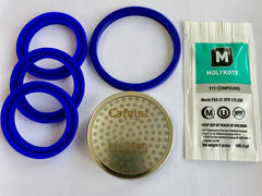 Modern Lever Group gaskets KIT