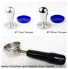 XT Tamper 58.35mm Flat & Naked Portafilter Package