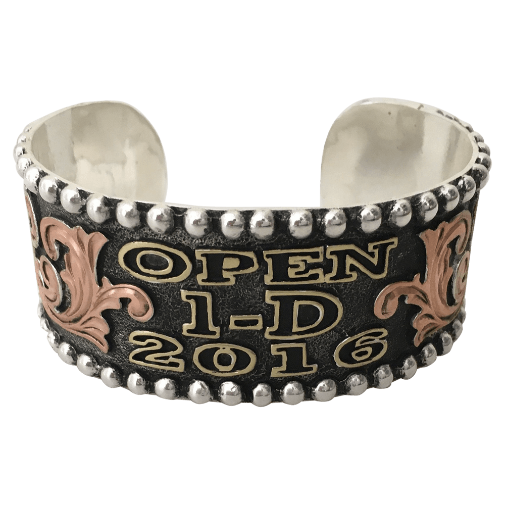 CBB 04 - Corriente Buckle
