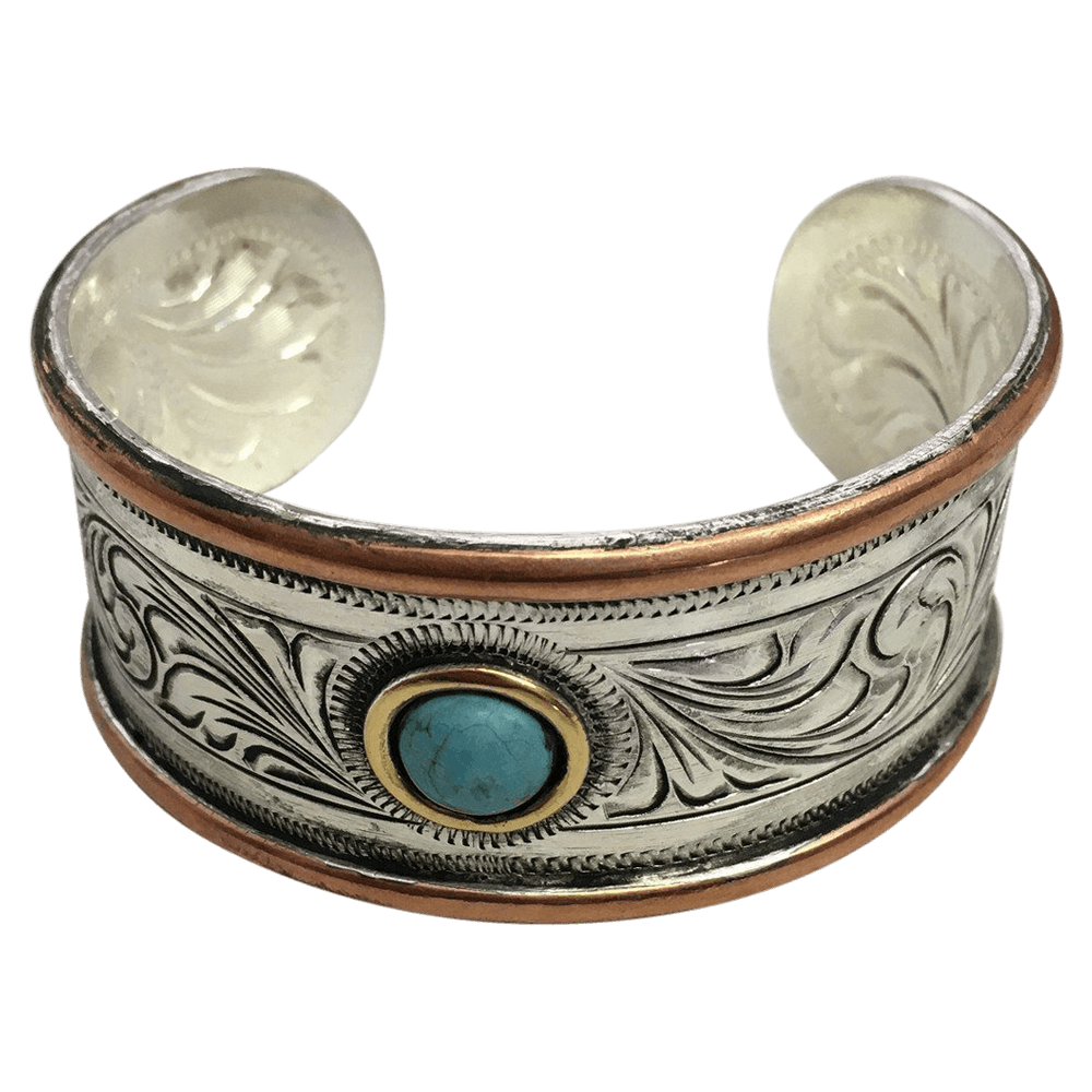 CBB 06 - Corriente Buckle
