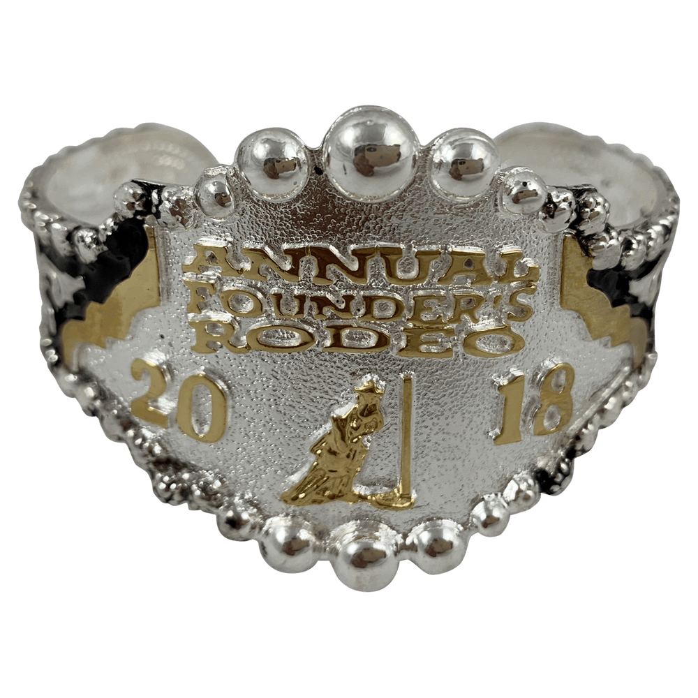 CBB 12 - Corriente Buckle