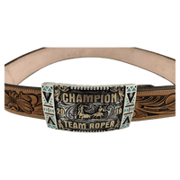 CBBOX 125 Santa Fe - Corriente Buckle