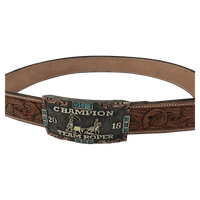 CBBOX 144 Gun Metal - Corriente Buckle