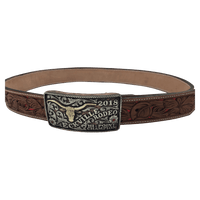 CBBOX 150 - Corriente Buckle
