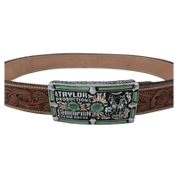 CBBOX 167 - Corriente Buckle