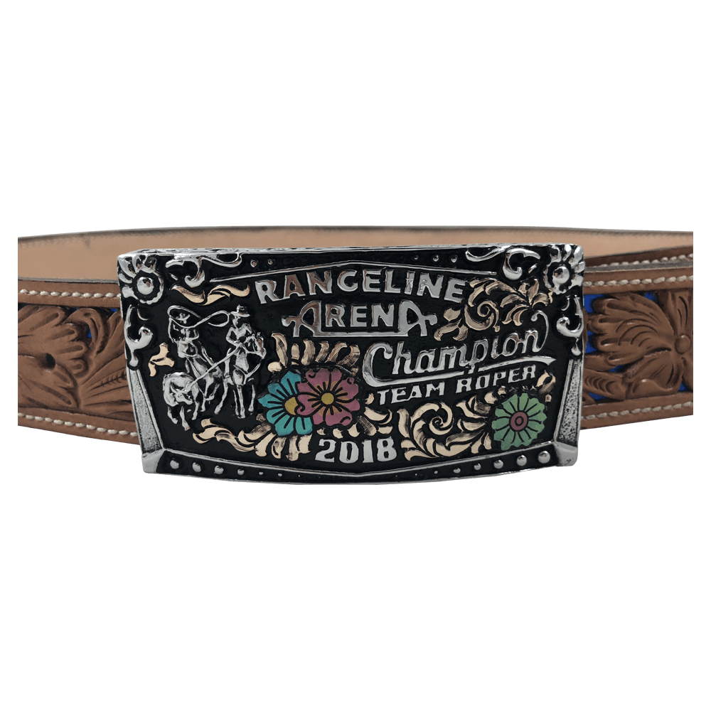 CBBOX 168 - Corriente Buckle