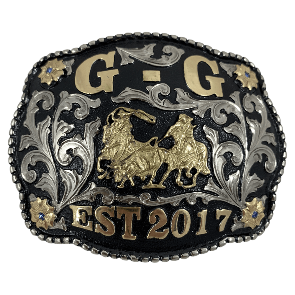 CBC 111 - Corriente Buckle