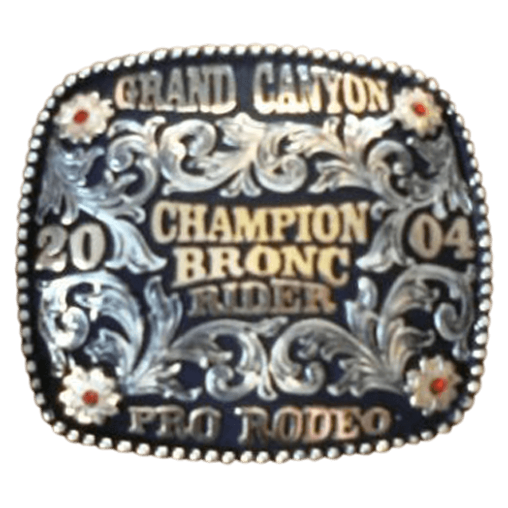 CBC 119 - Corriente Buckle