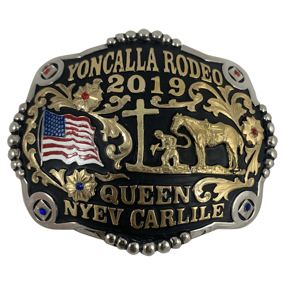 CBC 148 - Corriente Buckle