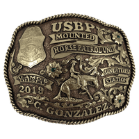 CBC 164 - Corriente Buckle