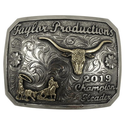 CBC 175 Old School - Corriente Buckle